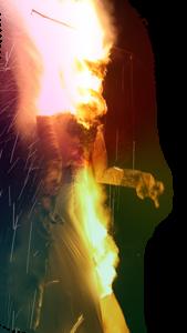 burning_dress