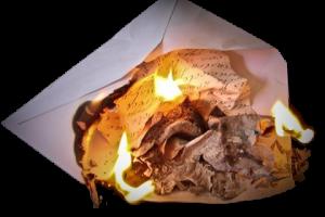burn_letter